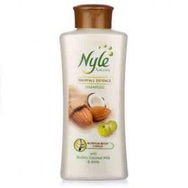 Nyle Natural Hairfall Defence Shampoo