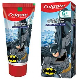 Colgate Bubble Fruit Anticavity Toothpaste for Kids 80 gm