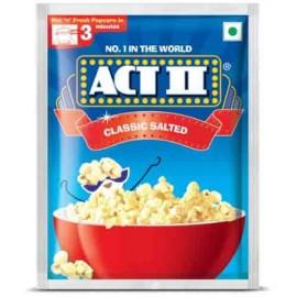 Act II Popcorn 30 gm