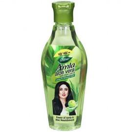 Dabur Amla Aloe Vera Hair Oil