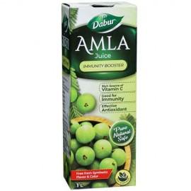Dabur Amla Juice Immunity Booster 1 Ltr
