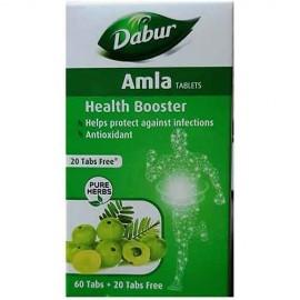 Dabur Amla Tablets 60
