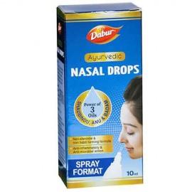 Dabur Ayurvedic Nasal Drops 10 ml