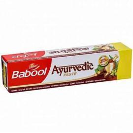 Dabur Babool Ayurvedic Paste 175g with Free Tooth Brush