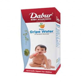 Dabur Gripe Water 100 ml