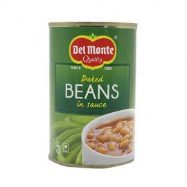 Del Monte Baked Beans In Sauce 450 gm