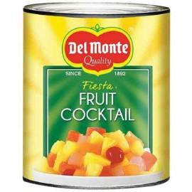 Del Monte Fruit Cocktail 850 gm