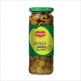 Del Monte Olives Pitted