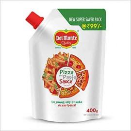 Del Monte Pizza and Pasta Sauce Spout 400 gm