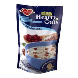 Eco Valley Hearty White Oats 1 kg