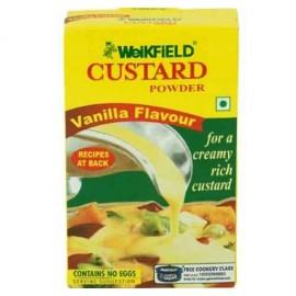 Weikfield Custard Powder 500 gm