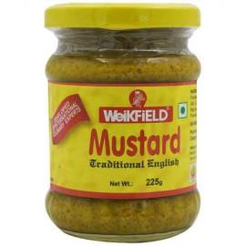 Weikfield Mustard Paste 225 gm