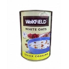 Weikfield White Oats