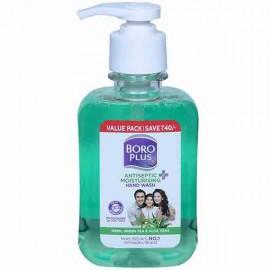 Boro Plus Hand Wash 250 ml