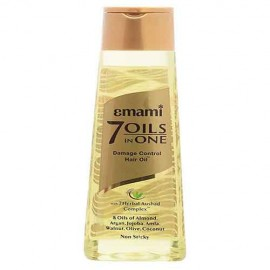 Emami 7 In One Damage Control Hair Oils