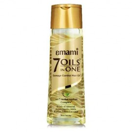 Emami 7 Oils in One Hair Oil 50ml