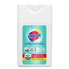 Emami Emasol All Surface Sanitizer 25 ml