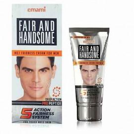 Emami Fair And Handsome Cream