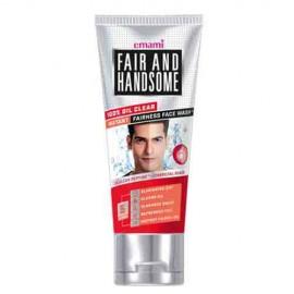 Emami Fair & Handsome Oil Clear Face Wash