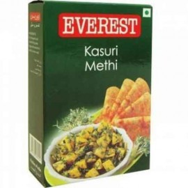 EVEREST Kasuri methi (dry fenugreek leaf ) 50 g