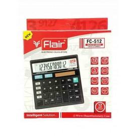 Flair Electronic Calculators