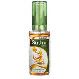 Boroline Suthol Antiseptic Skin Liquid