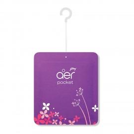 Godrej Aer Pocket - Bathroom Fragrance 10 gm