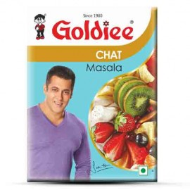 Goldiee Chat Masala 50 gm
