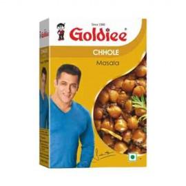 Goldiee Chhole Masala 100 gm