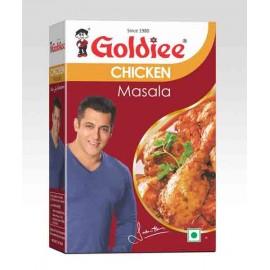 Goldiee Chicken Masala 50 gm