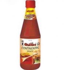 Goldiee Continental Sauce 1 Kg