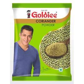 Goldiee Coriander Powder 500 gm Pouch