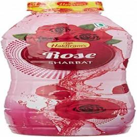 Haldiram'S Rose Sharbat 700 ml