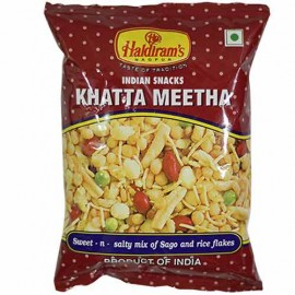 Haldiram's Khatta Meetha 60 gm