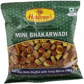 Haldiram's Mini Bhakarwadi 200 gm