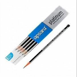 Apsara Extra Dark Pencils 1 Pkt