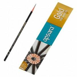 Apsara Gold HB Pencils 1 pkt