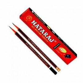 Nataraj 621 Pencils Pack of 10