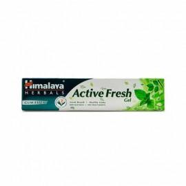 Himalaya Active Fresh Gel Toothpaste 100 gm