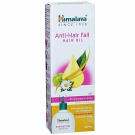 Himalaya Anti-Hair Fall Hair oil Bhringaraja & Amla 200 ml