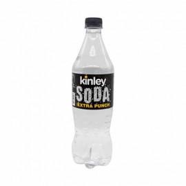 Kinley club soda 750 ml