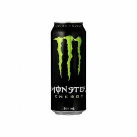 Monster Drink Can 350 ml