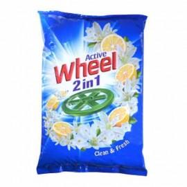 Active Wheel 2 in 1 Clean & Fresh