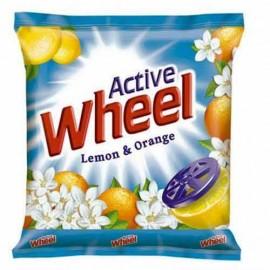 Active Wheel Lemon Orange Detergent Powder