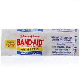 Johnson & Johnson Band Aid Washproof