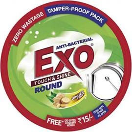 Exo Round