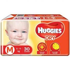 Huggies Dry Diaper M 2 (5-11 kg)