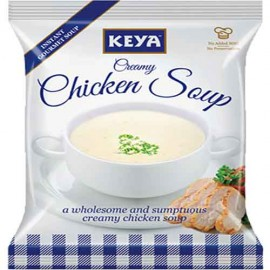 Keya Creamy Soup (Buy 2 Get 1 Free)
