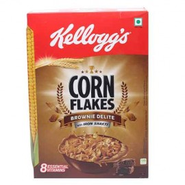 Kelloggs Corn Flakes Brownie Delite 300 gm