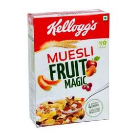 Kelloggs Extra Muesli Fruit Magic 550 gm